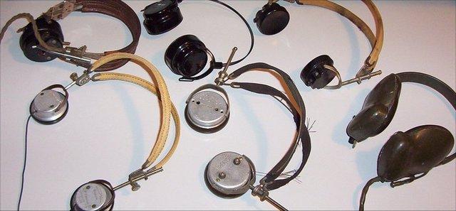 c5b54003d05 Molly 'Porkshanks' Friedrich's Dieselpunk Headphone Mod
