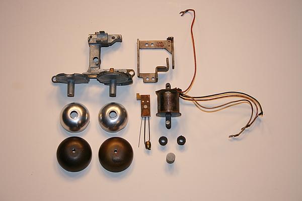 Bell Model 500 Ringer