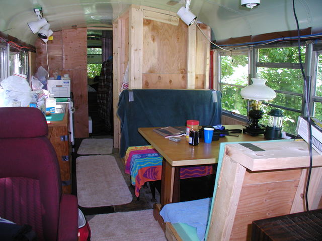 rv framing