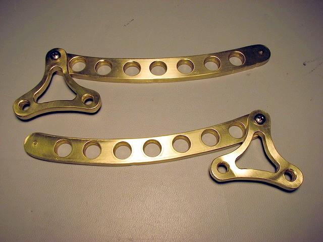 nice piece of brass