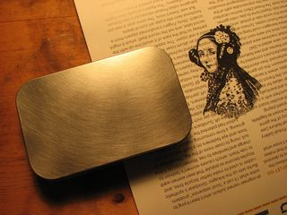altoids tin and lady ada