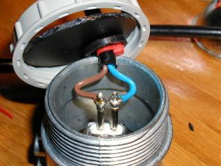 solder connectors