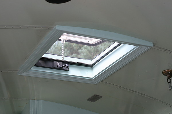 Skylights For Jake S School Bus Rv Conversion