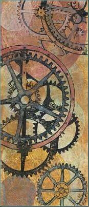 Morgaine von Slatt - Clockworks