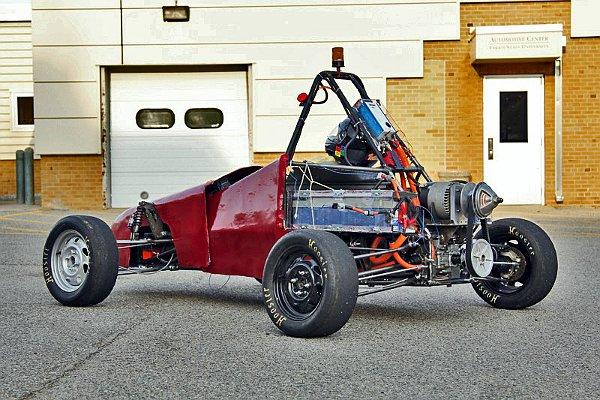 Ferris Hybrid