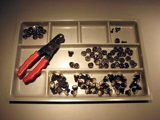typewriter keys from eBay