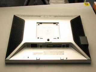 Dell 1907FP Back