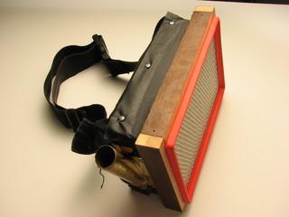 blower box