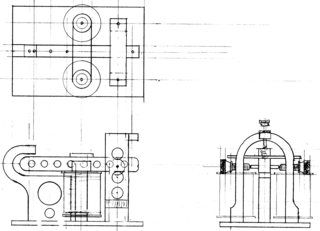 airship telegraph