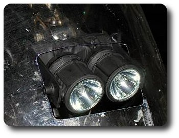 mr16 bike headlight